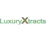 Logo for LuxuryXtracts
