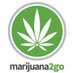 Logo for Marijuana 2 Go