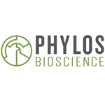 Logo for Phylos Bioscience