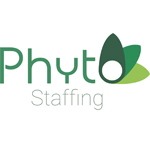 Logo for PhytoStaffing