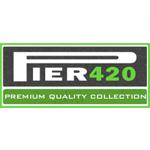 Logo for Pier420
