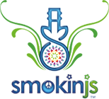 Logo for Smokin Js
