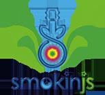 Logo for Smokin Js