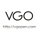 Logo for VGO