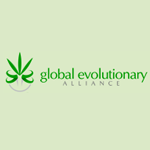 Logo for Global Evolutionary Alliance