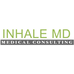 Logo for Inhale MD Medical Consulting
