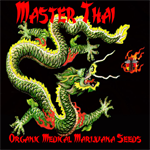 Logo for Master Thai's Seeds
