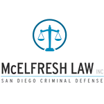 Logo for McElfresh Law
