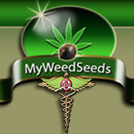 Logo for My Weed Seeds