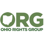 Logo for Ohio Rights Group