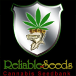 Logo for Reliable Seeds