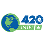 Logo for 420 Intel