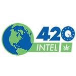 Logo for 420 Intel