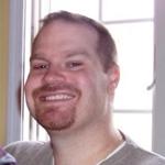 Portrait of P. Aiden Hunt