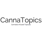 Logo for CannaTopics