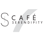 Logo for Cafe Serendipity