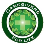 Logo for Caregivers For Life Medical & Recreational Marijuana Center