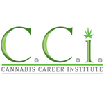 Logo for Cannabis Career Institute