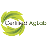 Logo for Certified AgLab
