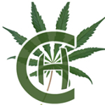 Logo for Cannabiz Hub