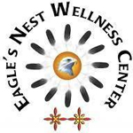 Logo for Eagles Nest Wellness Center
