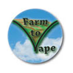 Logo for Farm to Vape, LLC