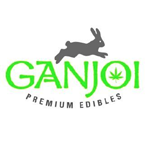 Logo for Ganjoi Edibles
