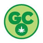 Logo for Glamorous Cannabis