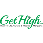 Logo for GetHigh.com