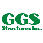 Logo for GGS Structures