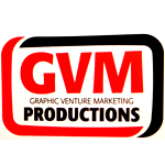 Logo for GVM Productions