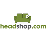Logo for HeadShop
