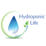 Logo for Hydroponic Life