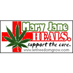 Logo for American Alliance for Medical Cannabis