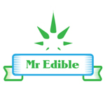 Logo for Mr Edible
