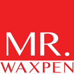 Logo for Mr. Waxpen
