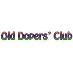 Logo for Old Dopers' Club