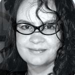 Portrait of Sandra Hinchliffe