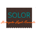 Logo for SOLOR
