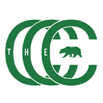 Logo for The California Cannabis Company