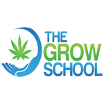 Logo for The Grow School