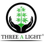 Logo for Three A Light