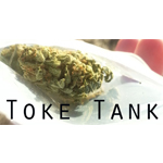 Logo for Toke Tank