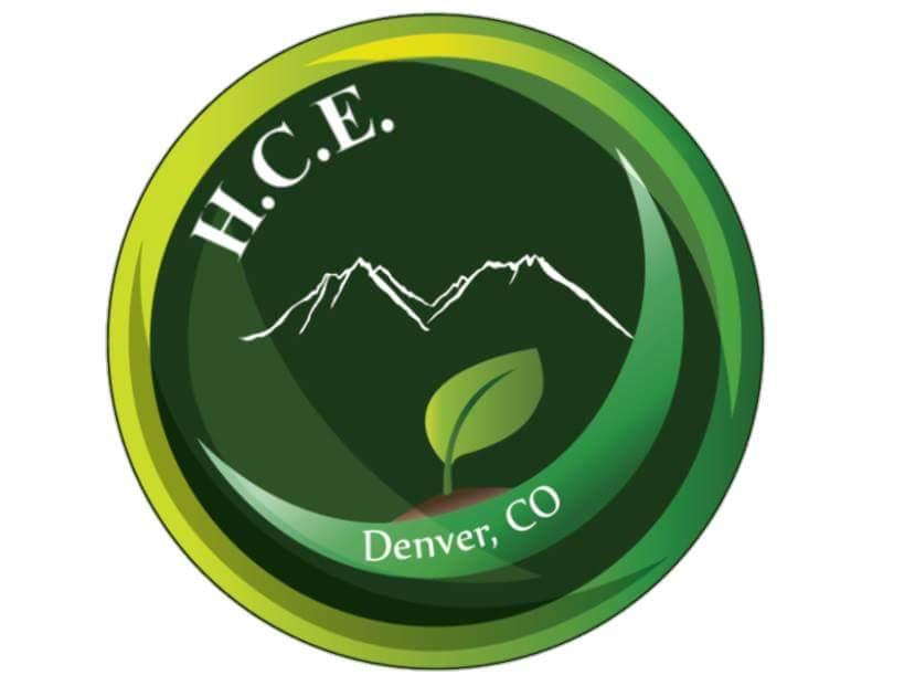Logo for Healthy Creation Edibles