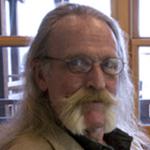Portrait of Arthur Livermore