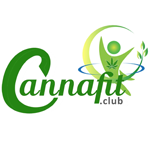 Logo for Cannafit