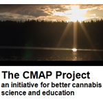 Logo for The CMAP Project