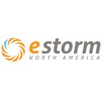 Logo for estorm