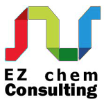Logo for Ez Chem Consulting