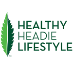 Logo for Healthy Headie Lifestyle